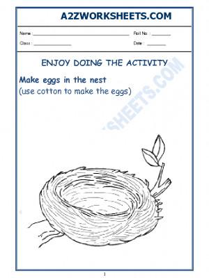 Nursery Activity Worksheet-07