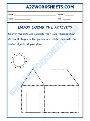 Nursery Activity Worksheet-08