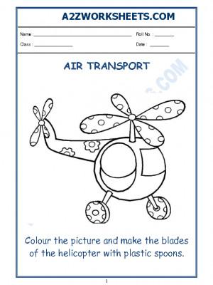 Nursery Activity Worksheet-09