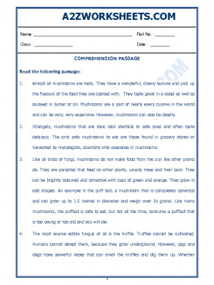 English Comprehension Passage-18