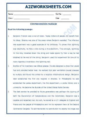 English Comprehension Passage-32