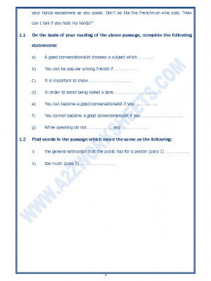 English Comprehension Passage-41