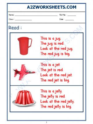 English Reading Practice - 04