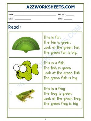 English Reading Practice - 08