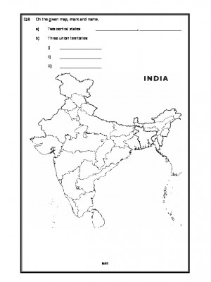 Nature of indian political system pdf