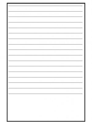 Hindi Grammar- Letter Writing-03