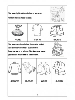 Class-I-Clothes