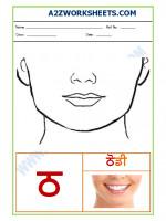 Language Punjabi Language - Akhar thatha