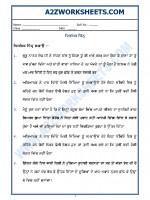 Language Punjabi Grammar - vishmik chinha (Resting Points)