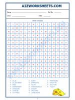 English English Word Search-03