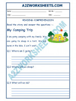 English English Comprehension - 02
