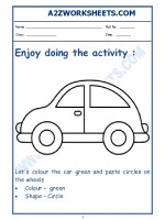 English Nursery Activity Worksheet-01