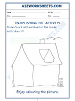 English Nursery Activity Worksheet-03