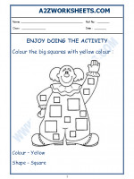 English Nursery Activity Worksheet-04