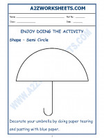 English Nursery Activity Worksheet-06