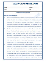 English English Comprehension Passage-27