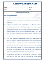English English Comprehension Passage-44