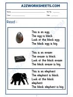 English English Reading Practice - 09