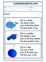 English English Reading Practice - 16