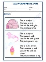 English English Reading Practice - 17