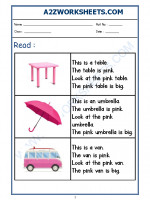 English English Reading Practice - 18