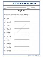 Language Hindi Grammar - Sudh Roop