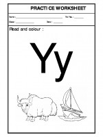 English Recognition of Y