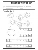 Maths Formation - Trace number 6