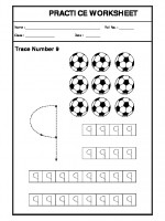 Maths Formation - Trace number 9