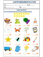 English Class-Prep-Beginning Blends-01
